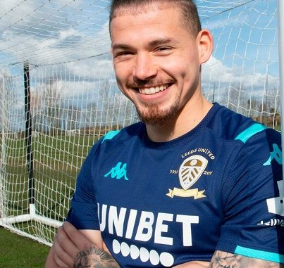 Kalvin Phillips Age: How old is English Footballer?