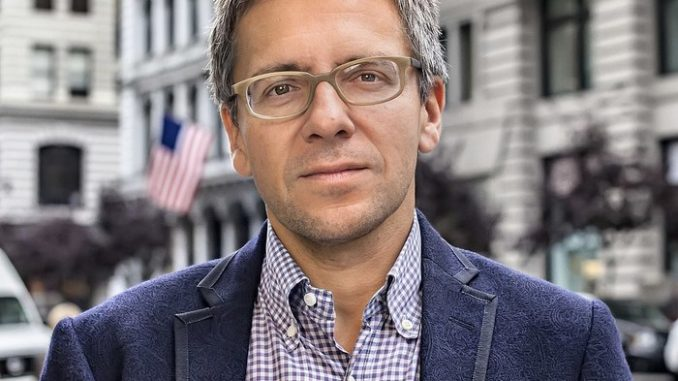 Ian Bremmer Wife Ann Shuman and Net Worth: 10 Facts To Know About