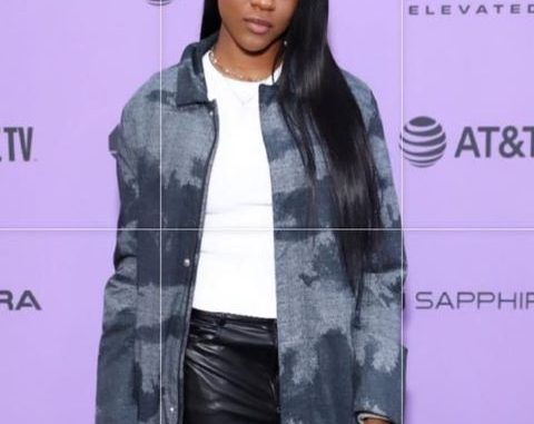 Imani Lewis: Facts on The Forty-Year-Old Version Actress