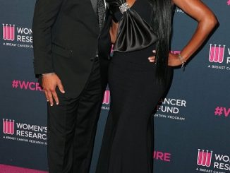 Is Cynthia Bailey From RHOA Pregnant Again? Everything On Her New Husband Mike Hill, Wedding Dress and Net Worth