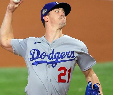 Who is Walker Buehler Dating in 2020? Is He Married? 10 Facts to Know About