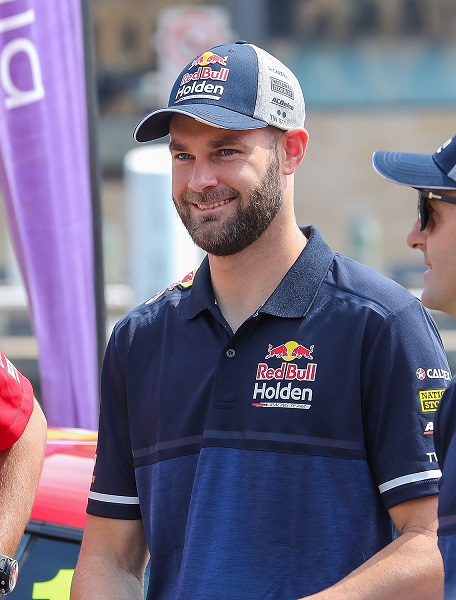 Shane Van Gisbergen Wife: Is He Married? Facts On His Partner and Girfriend