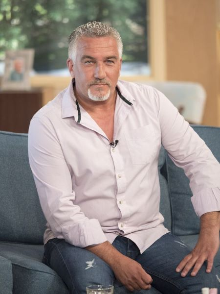 Is Paul Hollywood Gay? Facts on His Sexuality