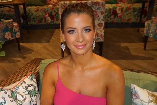 Is Naomie Olindo Engaged? Partner And Boyfriend: Is She Still With Metul?