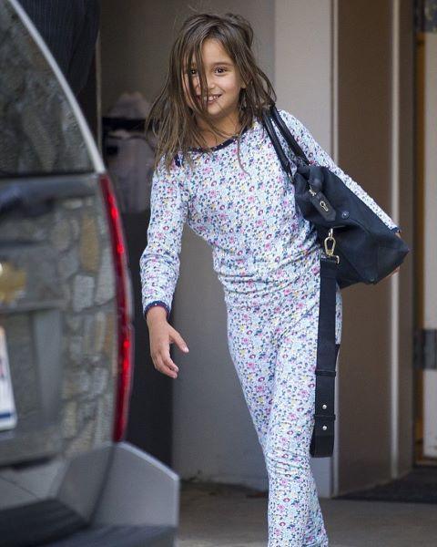 Arabella Rose Kushner Age: 10 Facts On Ivanka Trump's Daughter