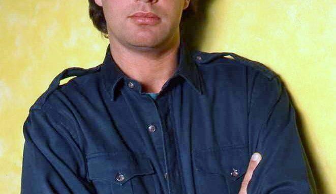 Jamie Churchill Australian Actor