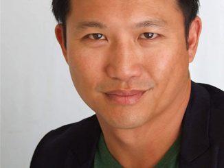 Jason Chong Australian Actor