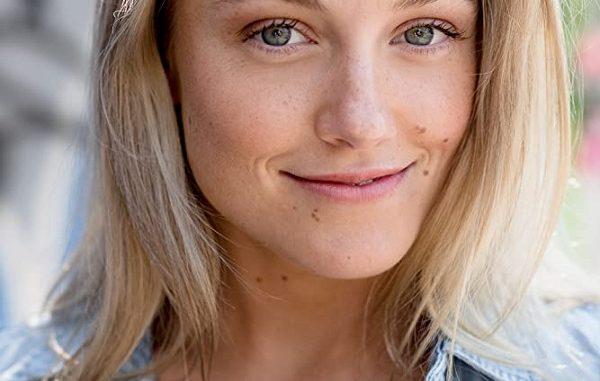 Jessica Redmayne