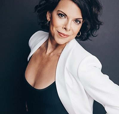 Jill Abramovitz