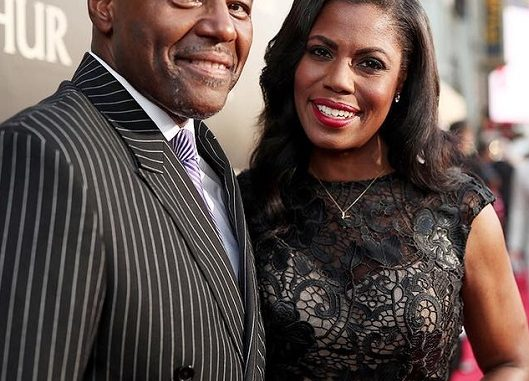 John Allen Newman Net Worth: Everything On Omarosa Husband And Family