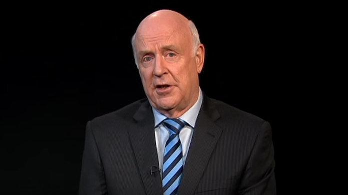 John Clarke (satirist) Australian Comedian, Writer
