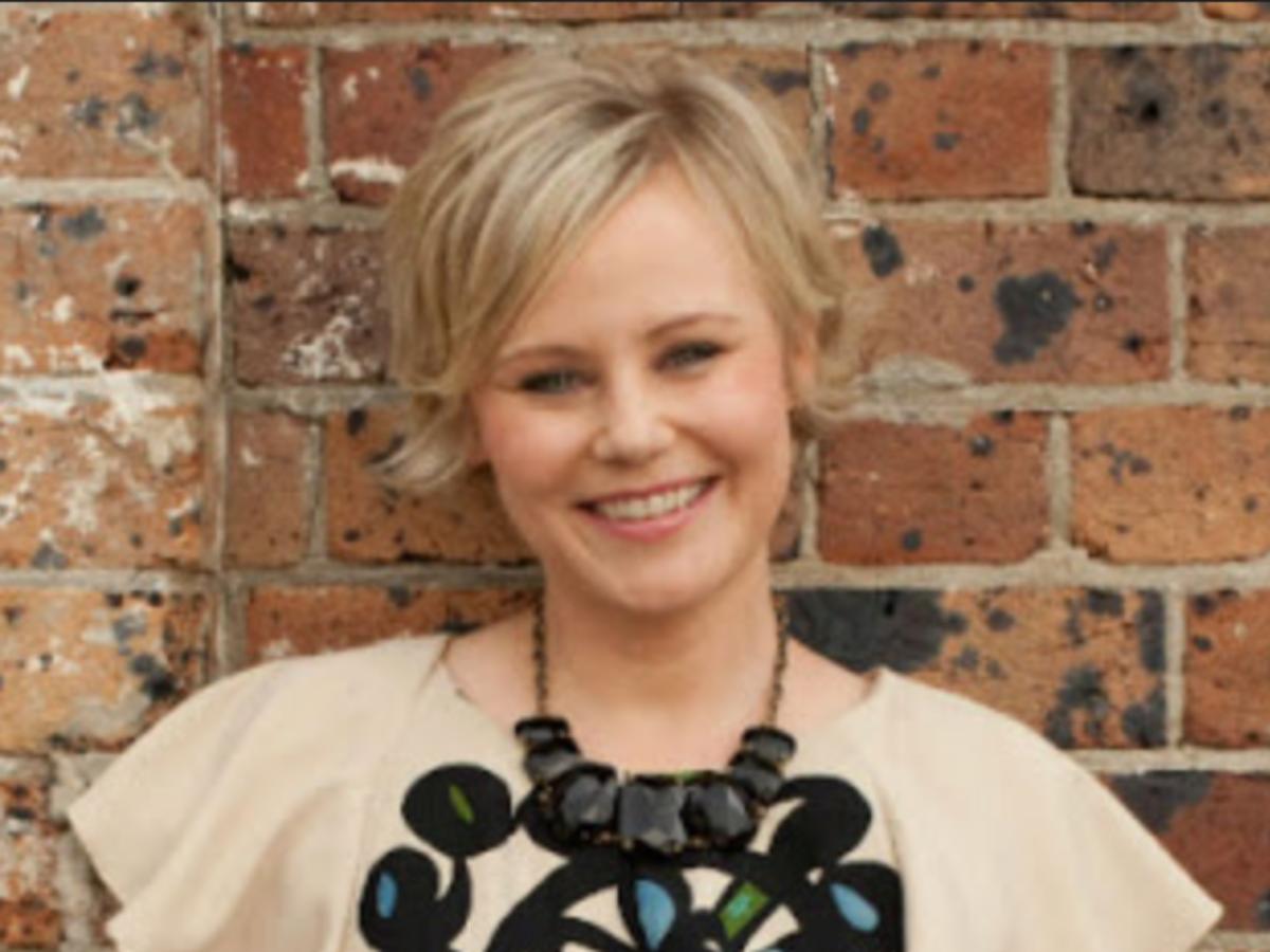 Josephine Mitchell Australian Actress