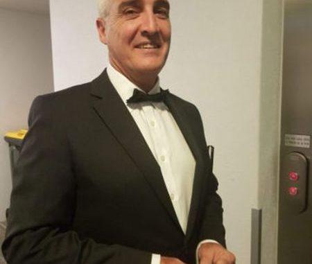 Judge Guy Andrew Missing
