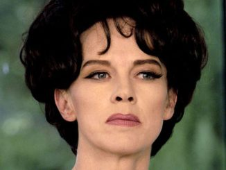 Judy Davis Australian Actress