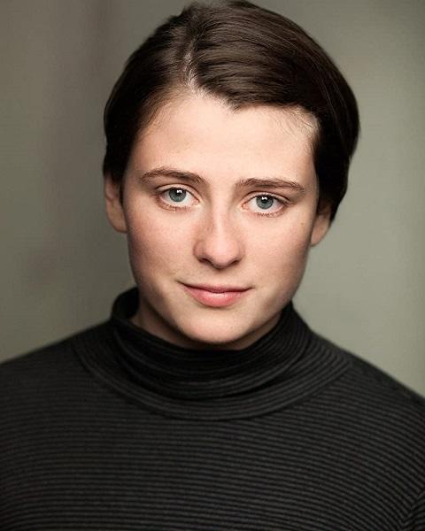 Kathleen Cranham