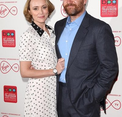 Keeley Hawes Husband: Who is Rebecca Actress Married To?