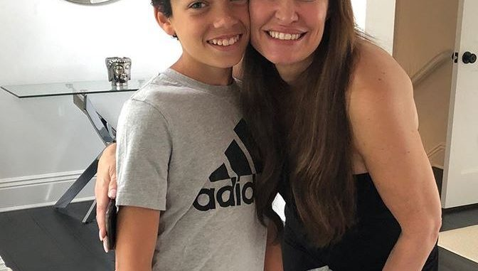 Ronan Anthony Villency Age: 10 Facts On Kimberly Guilfoyle's Son