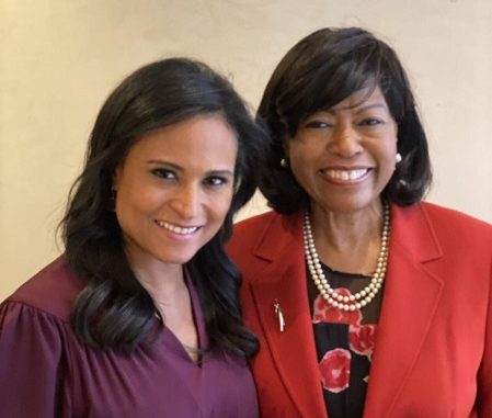Kristen Welker Ethnicity And Heritage: What Is Her Family Background?