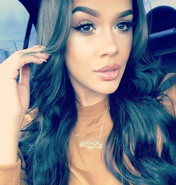 Mercedes Dollson: Who is Le'veon Bell's Baby Mama?