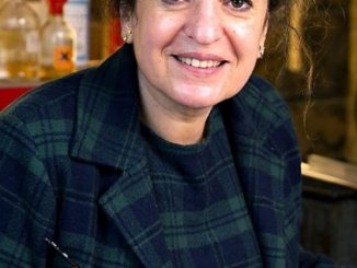 Lucia Scalisi The Repair Shop: Everything You Should Know About