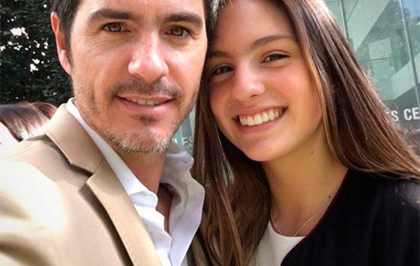 Lorenza Ochmann: 10 Facts on Mauricio Ochmann's Daughter