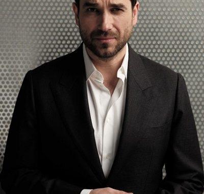 Marcin Dorocinski The Queen's Gambit: Everything On The Actor