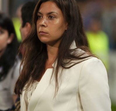 Marion Bartoli Husband: Who Is She Married To – Is She Pregnant?