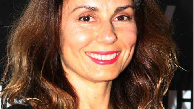 Mary Coustas Australian Actress, Comedian, Writer