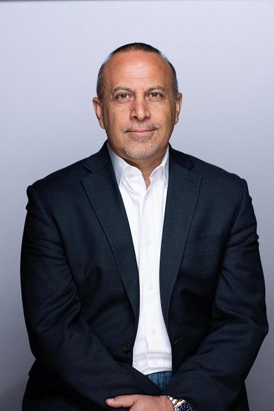 Mike Madrid
