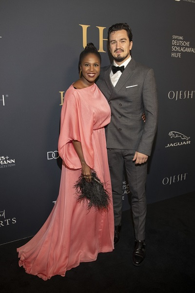 Evgenij Voznyuk Nationality: Motsi Mabuse Husband And Family Facts