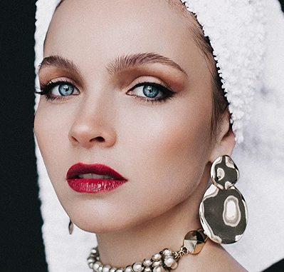 Natalya Zemtsova: Facts on To The Lake Actress