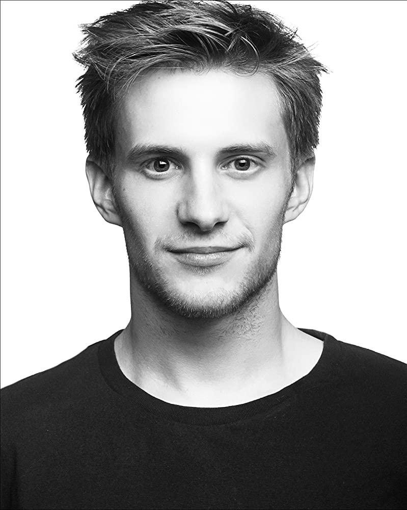 Nathan Coenen Australian Actor