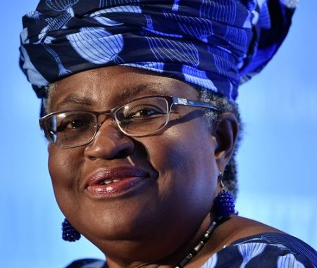 Ngozi Okonjo-Iweala Education And Background: WTO Director Nationality And Family