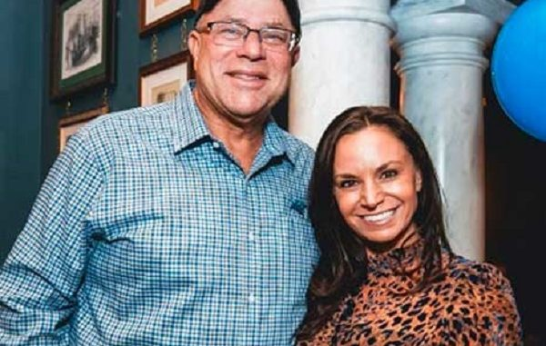 Nicole Tepper Wikipedia, Age, Net Worth: Facts On David Tepper Wife