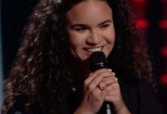 Olivia Reyes The Voice: Age, Boyfriend, Parents, Instagram, Bio