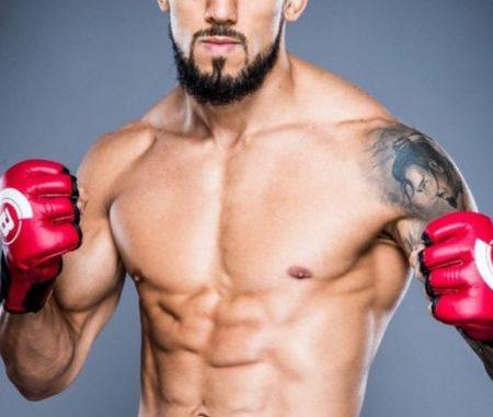 Omar Morales