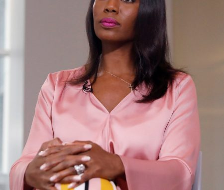 Omarosa Manigault Newman Husband and Net Worth 2020: 10 Facts To Know About