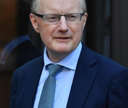 What is Philip Lowe Salary? RBA Governor's Net Worth and Earnings