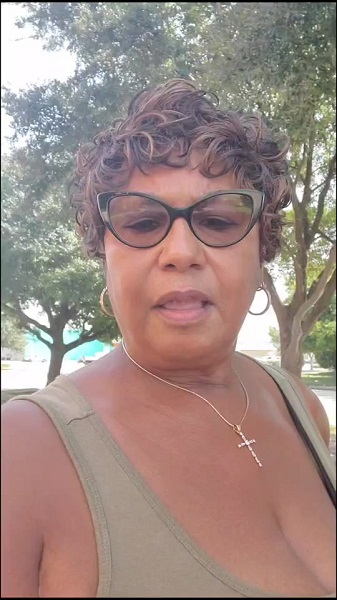 Queenbv59 on Tiktok: Who is the Viral Patriotic Voter?
