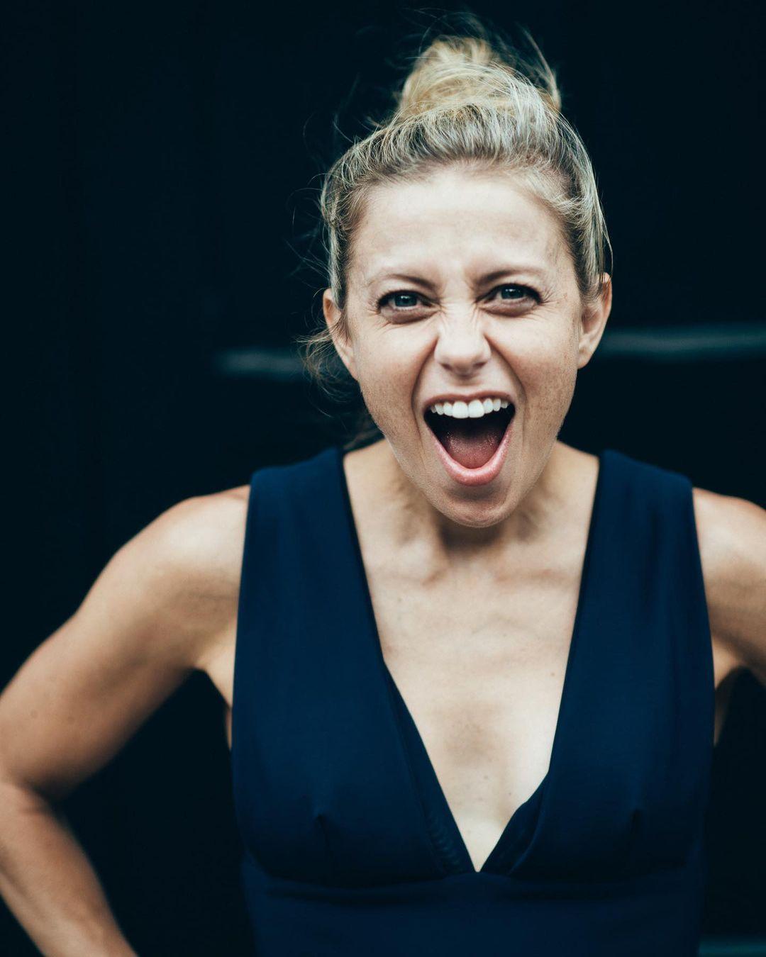 Rachael Coopes Australian Actress