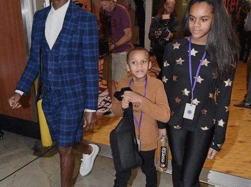 Ryelle Rondo Instagram: Rajon Rondo's Daughter Age, Birthday, Mother Ashley Bachelor