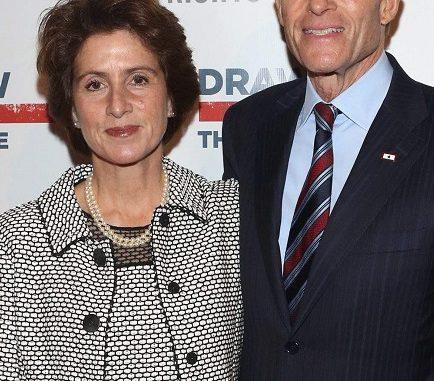 Cynthia Malkin Net Worth, Age, Wiki: Richard Blumenthal's Wife and Family