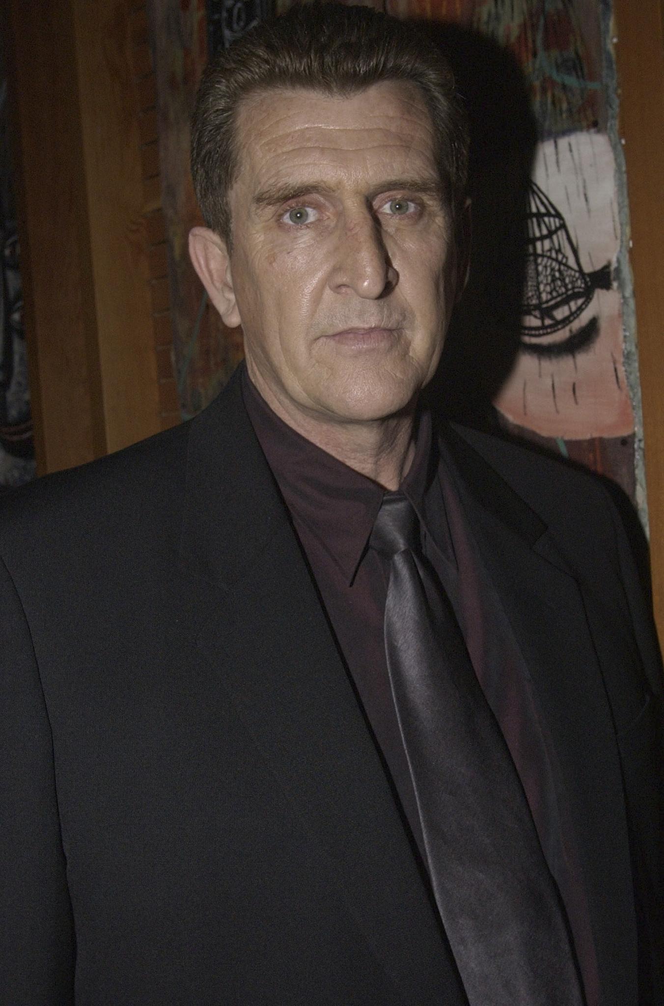 Richard Carter American, Australian Actor
