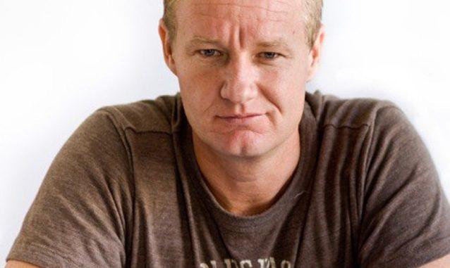 Rob Carlton Australian Actor, Writer