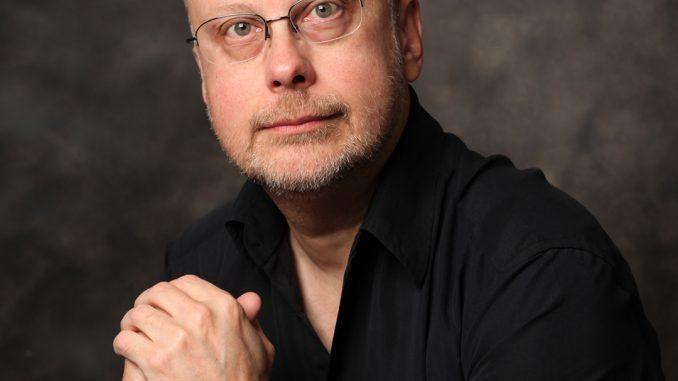 Robert J. Sawyer Fiction Writer