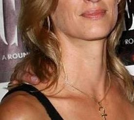 Nadine Kary Age: 10 Facts On Robert Knepper's Wife