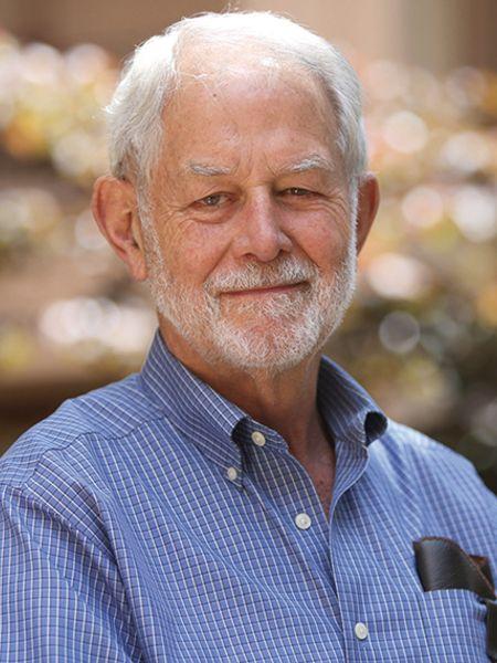 Who is Nobel Economics 2020 Winner Robert Wilson? Facts on his Family