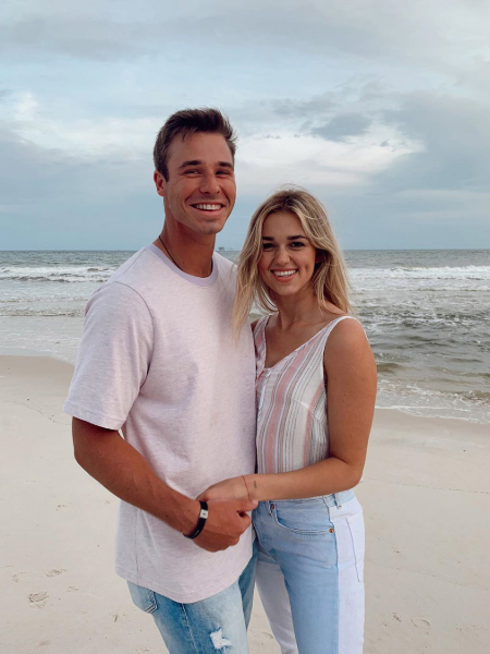 Who Is Sadie Robertson Boyfriend Christian Huff? Everything To Know About Age, And Parents: Are They Married?