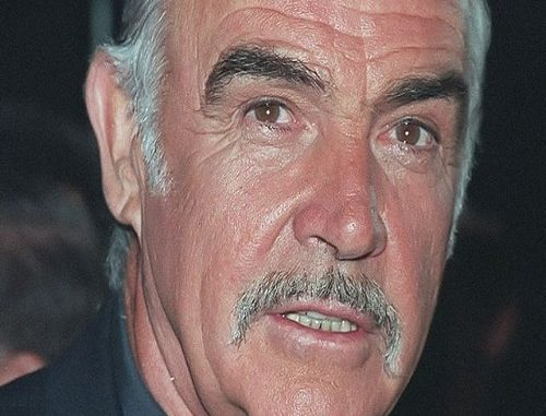 Sean Connery Wife, Family and Net Worth: How Did He Die?