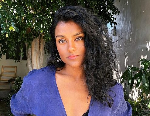 Simone Ashley Age: How Old is The Sister Actress?